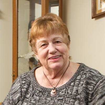 Norma Beckes – Clearfield/Jefferson Counties, PA